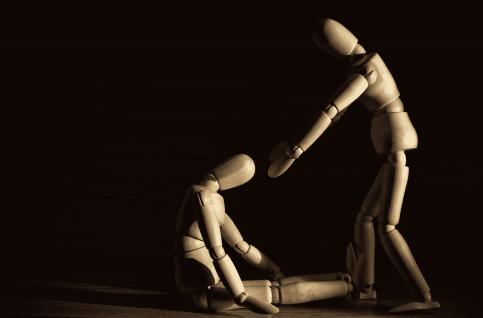 טיפול בחרדה חברתית
