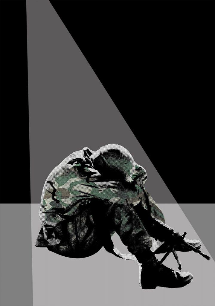 טיפול ב PTSD