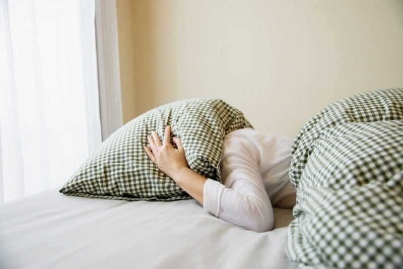 טיפול בהפרעת שינה