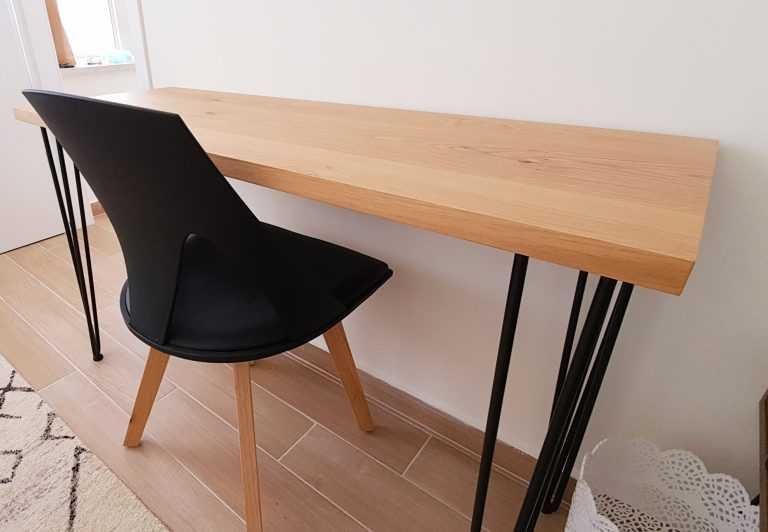שולחן עבודה לאבחונים