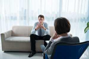 טיפול פסיכולוגי - מיהו פסיכולוג