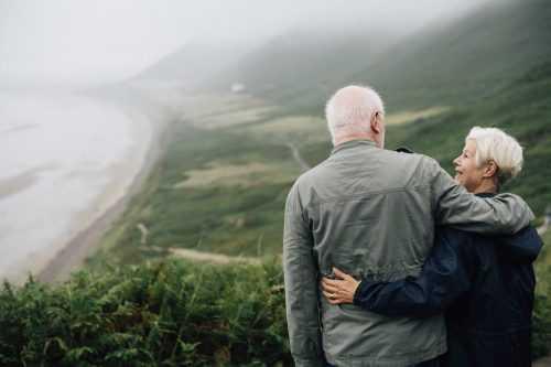 טיפול בזוגיות בצל מחלה