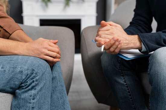 טיפול בחרדה דרך טיפול קוגניטיבי התנהגותי CBT
