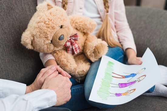 טיפול רגשי לילדים ונוער