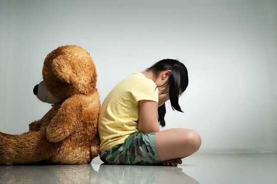 דרכי טיפול בבעיות רגשיות אצל ילדים