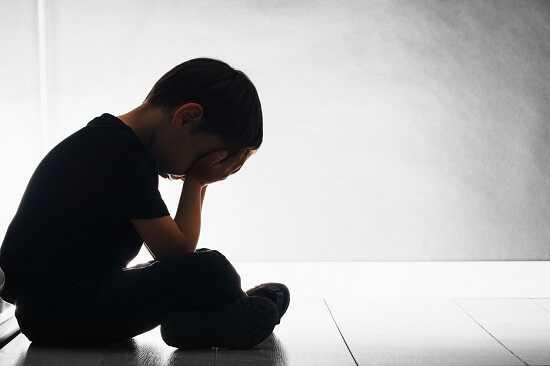 התקף חרדה אצל ילדים
