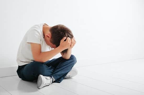 טיפול בחרדה חברתית אצל ילדים