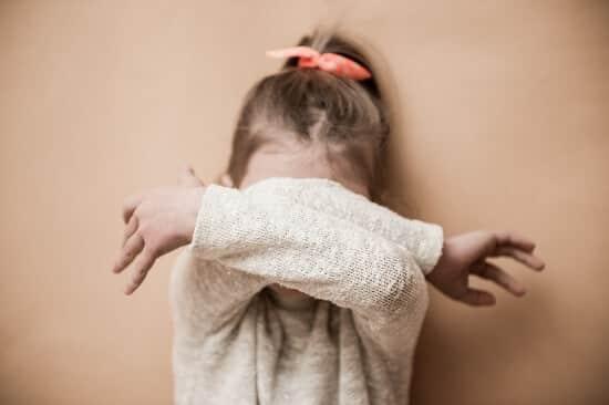 חרדת נטישה אצל ילדים