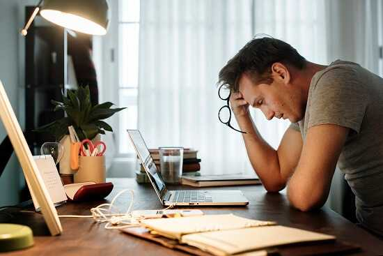 התמודדות עם לחץ בעבודה