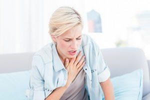 על קשיי נשימה בעקבות לחץ וחרדה - לנשום למרות הפחד